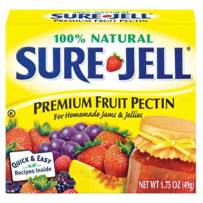 Sure Jell Drug Test