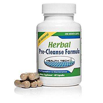 detox pills for THC