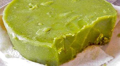 marijuana green butter recipe