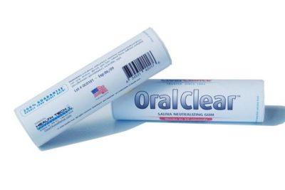 Salvia Drug Test Chewing Gum