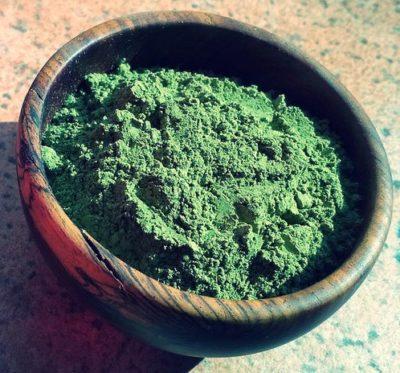 Green Vein Kratom review