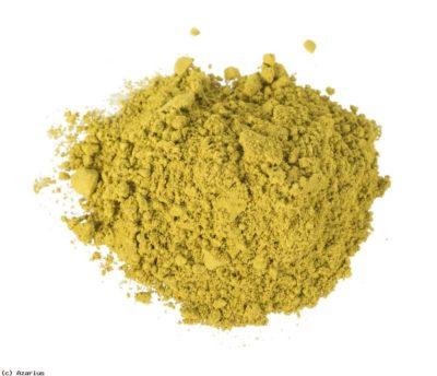 Yellow Vein Kratom