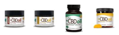 Plus CBD Oil reviews