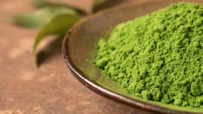 Green Malay dosage
