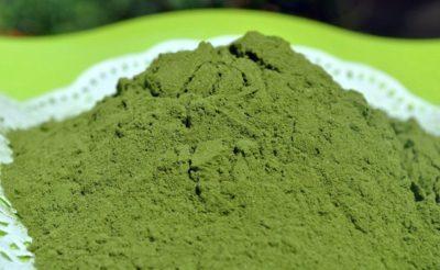 green vein kratom dosage