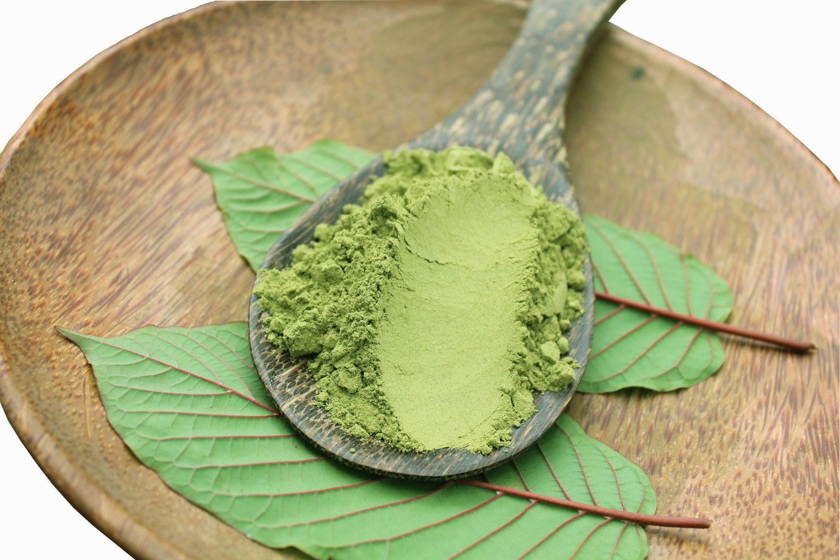Red vein thai kratom review: Effects&Dosage